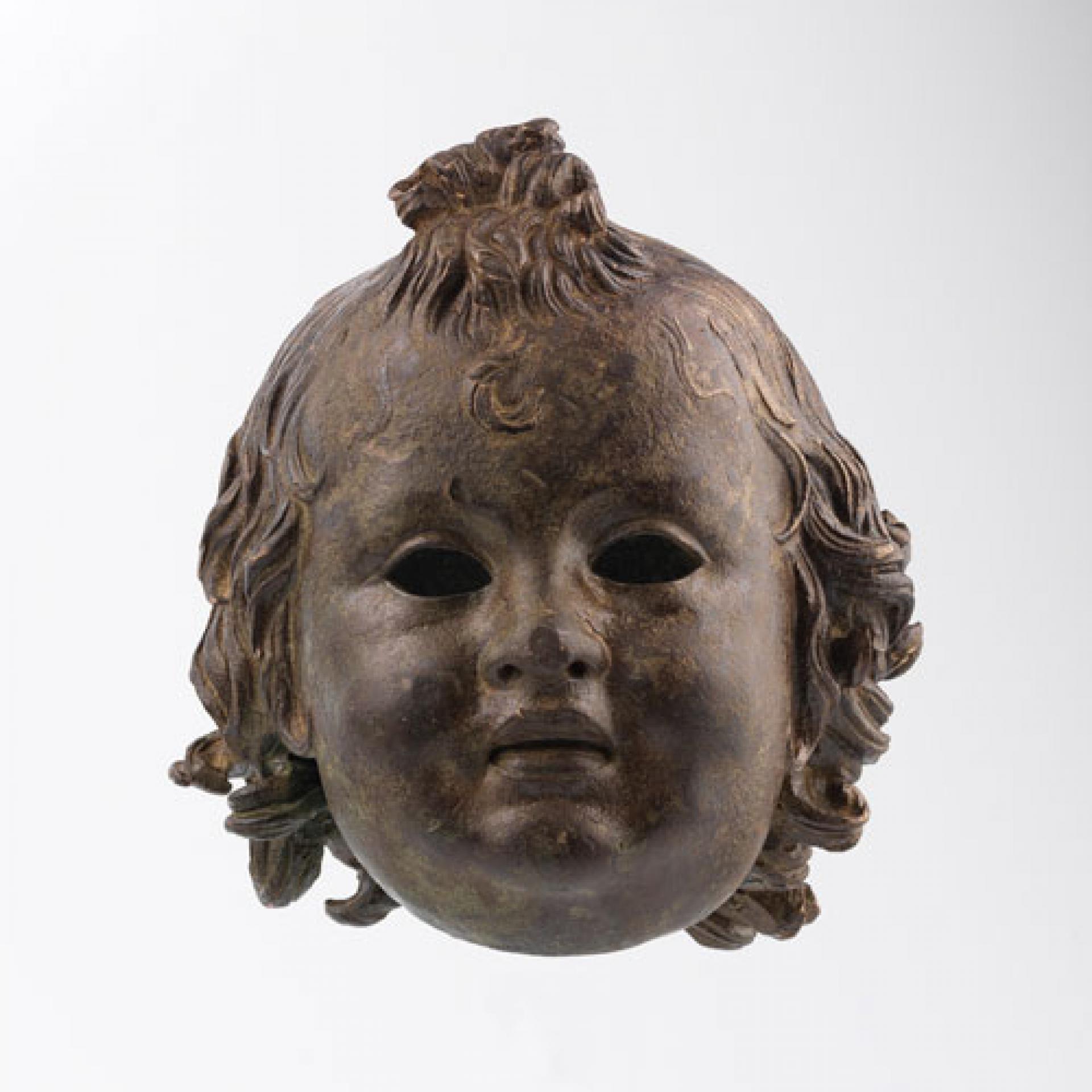 HEYKEL - KOLEKSİYON - Sadberk Hanım Müzesi