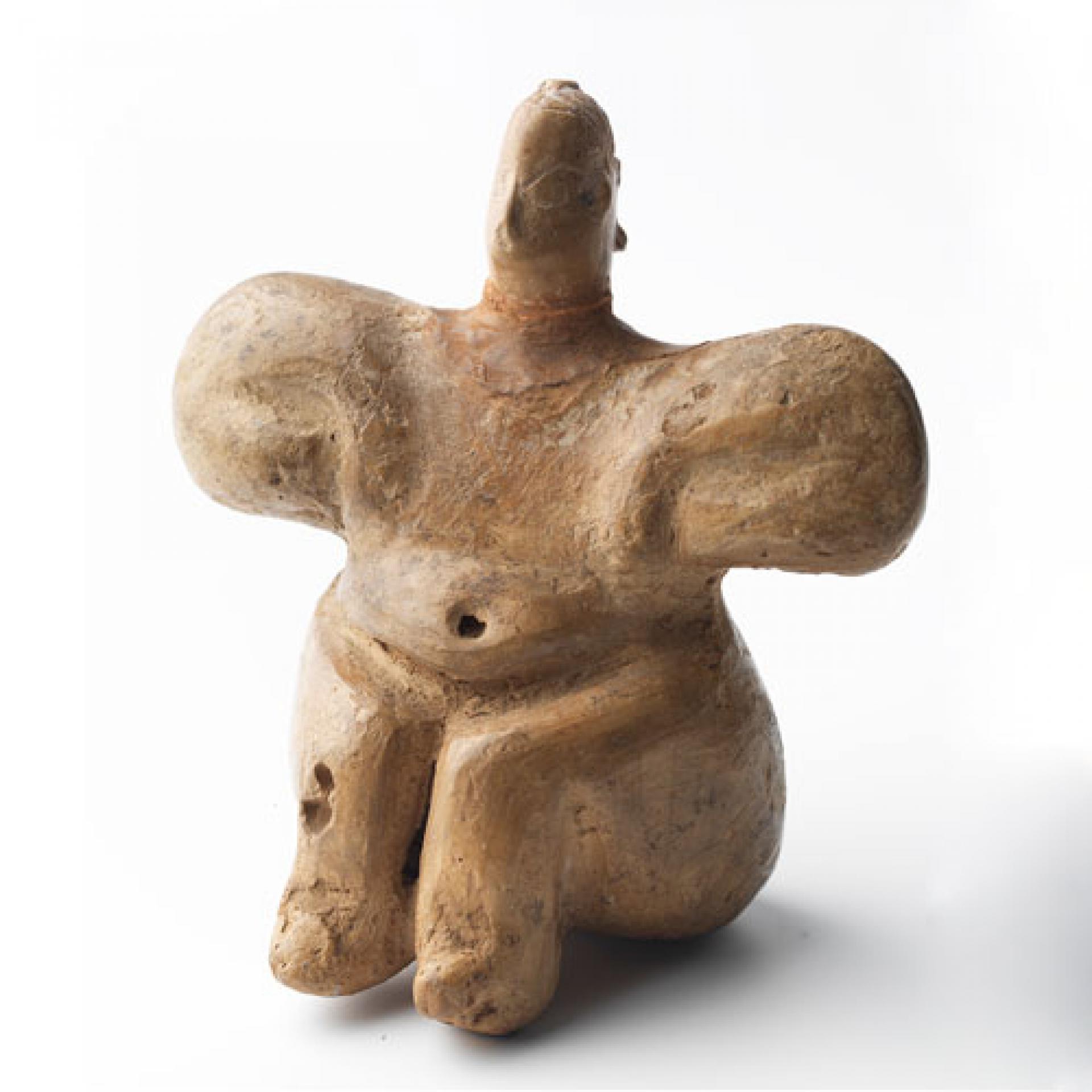FİGÜRİN - KOLEKSİYON - Sadberk Hanım Müzesi