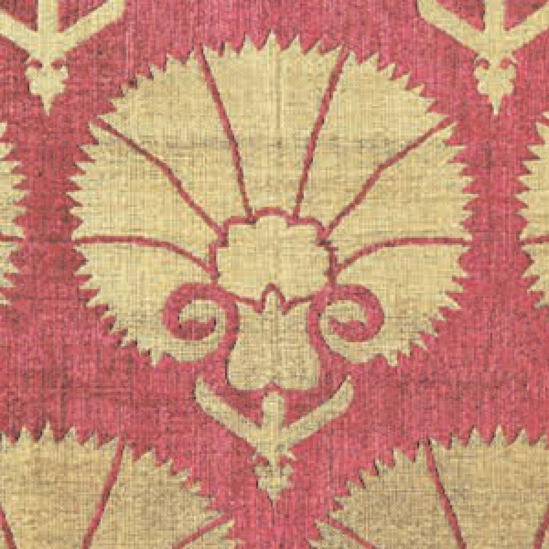 TEXTILE - COLLECTION - Sadberk Hanım Museum