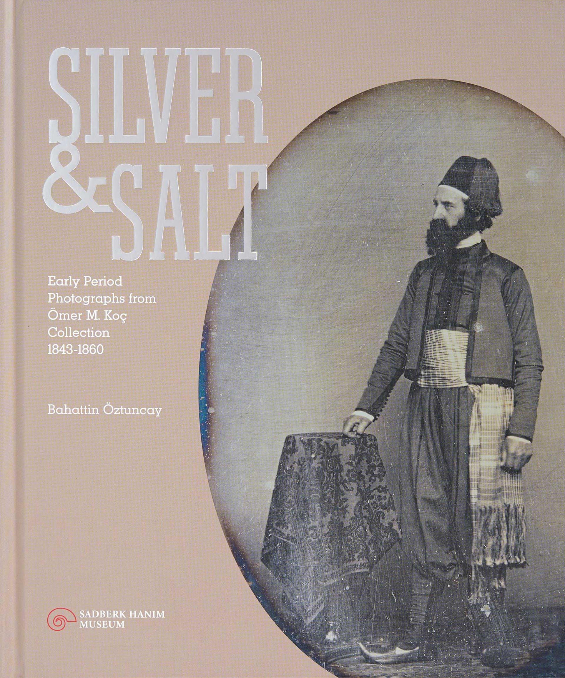 Silver & Salt - BOOKS - Sadberk Hanım Museum
