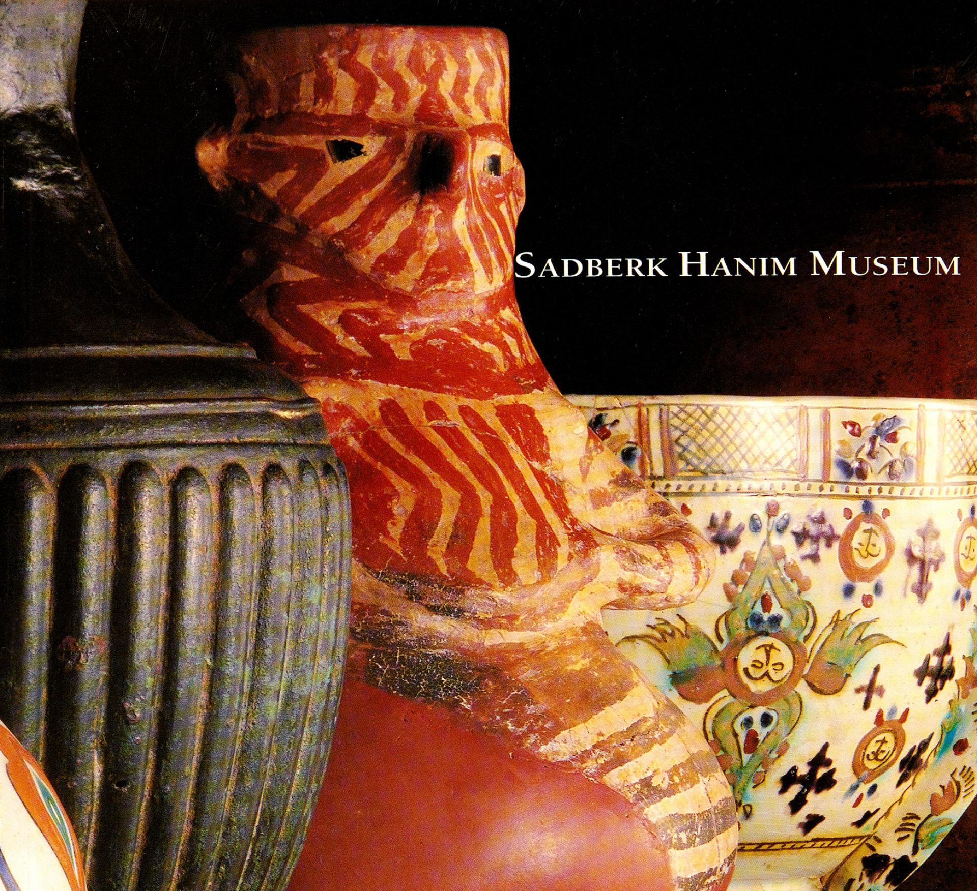 Sadberk Hanım Museum Catalogue - BOOKS - Sadberk Hanım Museum